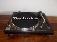 Technics 1210 mk2 superb condition