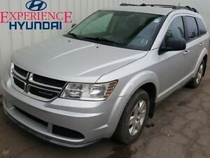 2016 Dodge Journey R/T ALL WHEEL DRIVE | FACTORY WARRANTY | AC!