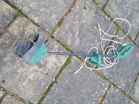 Bosch Electric Strimmer