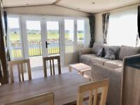 STARTER STATIC CARAVAN FOR SALE, BEAUTIFUL VIEWS, STUNNING PARK, PAYMENT OPTIONS AVAILABLE