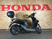 Honda Vision NSC 110 (2011) in Perfect Condition