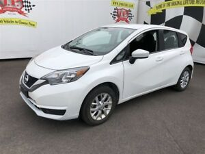 2017 Nissan Versa Note SV, Automatic, Back Up Camera, Bluetooth