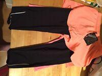 Zara kids sportswear with tags size 9-10