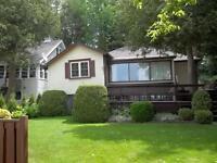 LAKEFRONT Beach House!... 73063B Ducharme Beach Rd, Bluewater