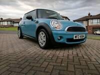 Mini first 2010 1.4