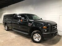 2008 Ford F-250 LONG BOX! 4X4! CREW CAB! ONE OWNER!