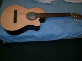 Guitar Admira Sara EC