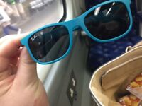 Junior ray ban sunglasses