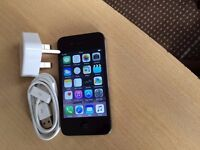 iPhone 4S 16GB Black Colour,£70,Any SIM Card & Network unlocked,Working very good