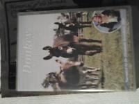 DVD The Donkey Sanctuary 40 years on ( unopened)