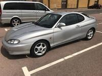 Hyundai coupe Auto IMMACULATE. Leather. Mot. Tax. Low Miles. Warranty