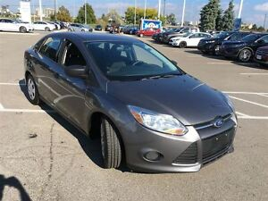 2014 Ford Focus Ext Warranty Inc