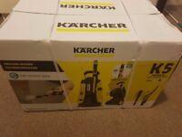 Karcher K5 Premium Full Control Plus 145bar Pressure Washer 2.1kW 240V NEW