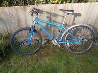 Boys Arbotec 2000 Mountain Bicycle