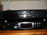 sony mds je 500 minidisc player recorder