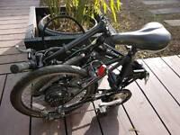 FAST4WARD EDGE A2B ELECTRIC BICYCLE