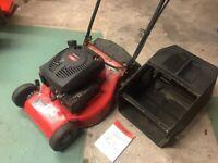 Champion R484P Petrol Push Mower