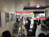 Business Shop Lease For Sale Quick very busy area