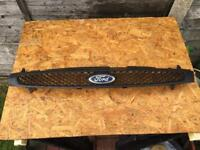 Ford Fiesta mk6 02-05 Front grill Essex Ss17