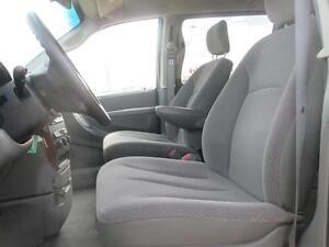 2007 Chrysler Town and Country LX,V6,7 PASSENGER Edmonton Edmonton Area image 10
