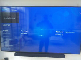 Hertfordshire Independent SKY TV Engineers - Since 2001 - Sky Accredited - SKY Q - SKY HD