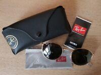 Brand New Genuine Ray Ban Sunglasses