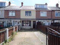 House to rent 3 Bedroom 65 Holmdene Gardens Ardoyne
