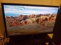 "43"" Samsung HD TV, Perfect Condition"