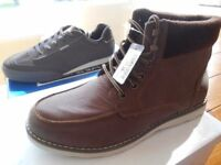 BRAND NEW Men's Footwear -job lot