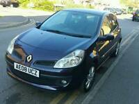 Renault Clio 1.2 TCe 16v Dynamique S 3dr Full Service history 1 Previous Owner
