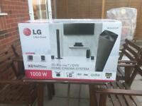 LG BH6430P 5.1CH 1000W 3D BLU-RAY HOME CINEMA SYSTEM