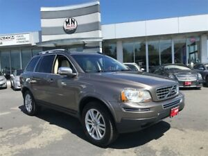 2009 Volvo XC90 V8 AWD Fully Loaded 7-Passanger Great Buy Tow Pa
