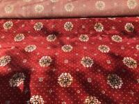 Quality Medallion Wiltax Carpet 8m x 4m RRP £550