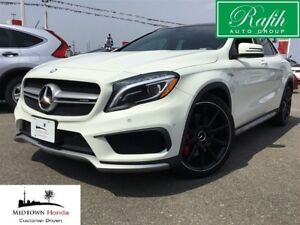 2015 Mercedes-Benz GLA-Class AMG Performance Package-Super clean