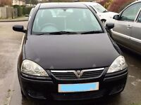 Vauxhall Corsa 1.2 sxi 16v