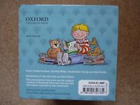 Oxford Read with Biff, Chip and Kipper – Levels 1 - 3 & 4 - 6