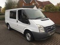 Wanted Ford transit vans pick up Luton's truck tippers mini bus top cash prices paid