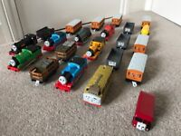 Track Master Trains