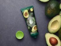 Moisturising Hand Cream with Avocado oil