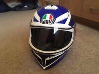 AGV-K3-Pulse helmet