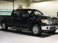 2009 Ford F-150 XLT 4X4 A/C GR.ELECT MAGS