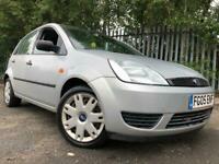 Ford Fiesta 1.2 Petrol Year Mot No Advisorys Low Mileage Cheap To Run And Insure !