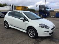 2013 FIAT PUNTO 1.2 GBT SPECIAL EDITION P/EX WELCOME
