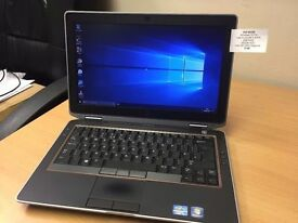 Dell Latitude E6320. Intel i5! 4GB RAM! Windows 10 Pro! Great Value!!