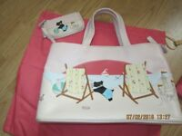 Radley limited edition handbag