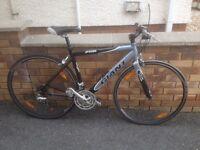Giant FCR bike