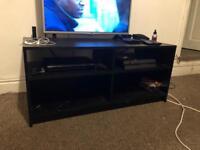 Tv stand nearly new ikea