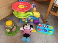 Baby toys FREE