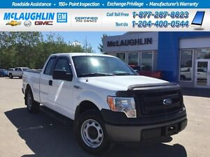 2013 Ford F-150 XL Supercab 2WD - One owner - local trade