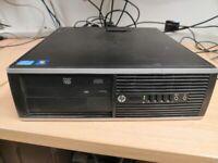 HP Compaq 8200 PC computer